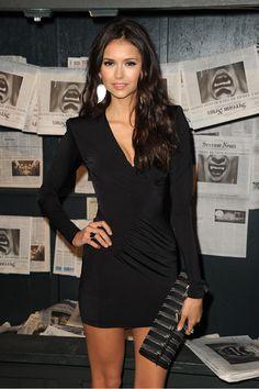Nina Dobrev, so stinkinn pretty!