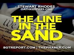 THE LINE IN THE SAND. PERIOD. | Video🎥 YouTube