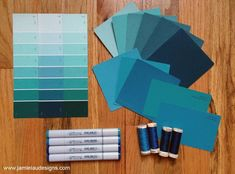 Develop A Color Palette | Spoonflower Blog
