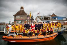RNLI Supporter View | Home