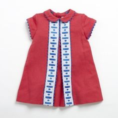 La Coqueta // Spanish clothing for babies and children