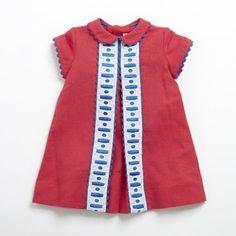 La Coqueta // Spanish clothing for babies and children