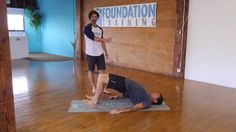 Eric and Johnny demonstrate a few exercises to accessorize any sport or activity you already love to do.  Pinned by www.Trinity-Wellness-Solutions.com