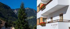 bed &breakfast - Dr Senoner Gardi Hotel in Ortisei