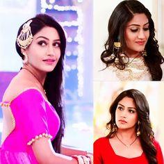 Anika in three different looks she just slaying  #ishqbaaz #ishqbaaaz #anika #anikasinghoberoi #surbhi #surbhichandna @officialsurbhic