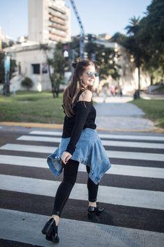 QUITÁNDOLE LO EFÍMERO A LA MODA – IT STYLE