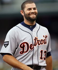 alex avila smile - Google Search