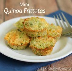 50 {of the Best} Quinoa Recipes - Happy Food, Healthy Life - Happy Food, Healthy Life