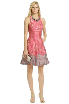Tracy Reese spring dress