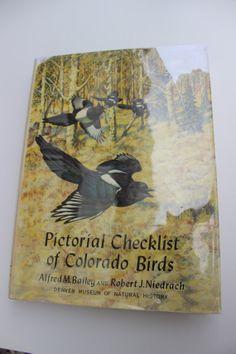 Vintage Denver Museum of Natural History by FlynnTellsAStory, $76.00
