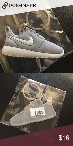 buy popular 893c8 086bf Made of durable silicone, easy to wipe clean so stays looking great! New in  package 🔥item nike Accessories Key   Card Holders