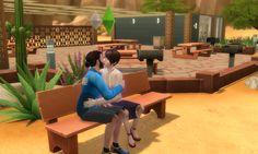 Sims 4: 12 Best Woohoo Sex Mods
