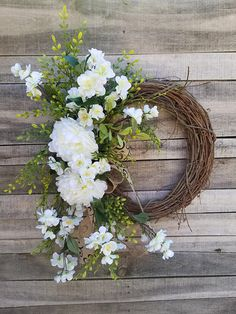 Front Door Wreath summer Peony wreath spring wreath Outdoor