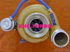NEW GENUINE KINGTURBO HX40W 1118010-670-0000H Turbo Turbocharger for FAW AOWEI Truck XICHAI Diesel CA6DL2-32 300HP
