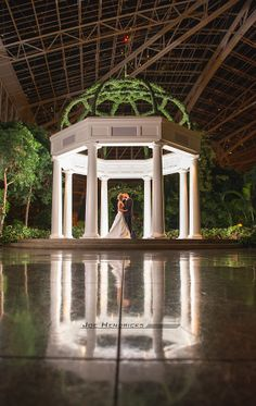 Opryland Hotel Nashville wedding photographer www.joehendricks.com