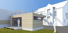 Přístavba – krásný sen, který se může stát realitou! #milionsnu