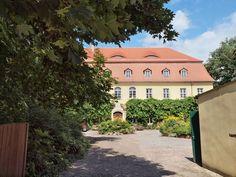 Schloss Heyda in Sachsen