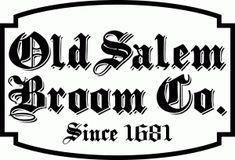 Silhouette Online Store - View Design #49986: 'old salem broom co.' halloween vinyl saying