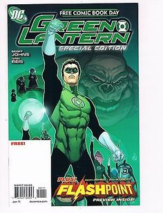 Green #lantern # 1 nm dc #comics fcbd 2011 special edition #flashpoint batman s92,  View more on the LINK: 	http://www.zeppy.io/product/gb/2/252341808203/
