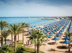 The Grand Hotel, Hurghada #egypt #travel