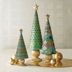 multicolor christmas trees - Cheap Christmas Trees Online