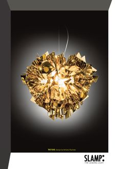 Slamp - ADV 2014 - Veli Gold