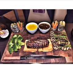 Ready for dinner? Restaurant, Dinner, Instagram Posts, Food, Gourmet, Dining, Diner Restaurant, Food Dinners, Essen