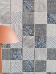 Tratti by Inga Sempé's eponymous Parisian design studio - Mix Scuro
