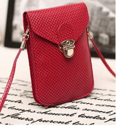 Fashion Mini Small Cross Body Bags