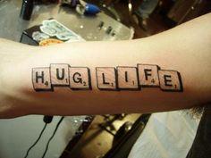 tattoo_lettering_hug-life-scrabble.jpg (600×450)