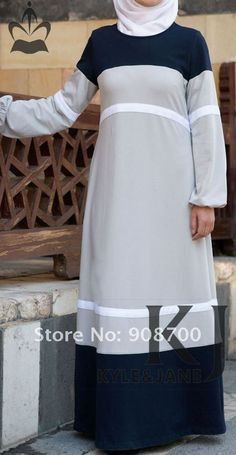 Fashionable Islamic Wear For Girls   Buy women jilbab islamic clothing women's abaya muslim abaya fashion ...