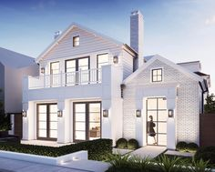 """2,867 Likes, 54 Comments - Brandon Architects (@brandonarchitects) on Instagram: """"•Render of the week 