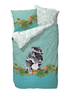 COVERS & CO Koala Aqua