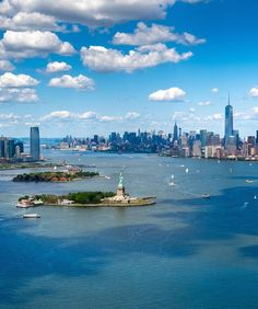 Why Ferries Are the Best Way to See NYC