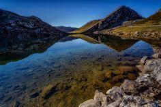 Lago Enol - null