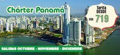 PANAMACHARTER