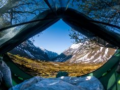Shot by in Stryn, Norway. Flat hammock, bug net and suspension system included. Hammock Tent, Camping Gear, Outdoor Furniture, Outdoor Decor, Norway, Flat, Bass, Camping Products, Camping Equipment