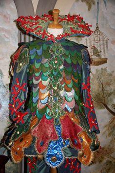 Costume Nettuno by Scatola Magica