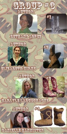 If the boots fit Giveaway! #UtopYA2014