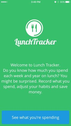 How much do you spend on lunch? Take the 30-Day Challenge to improve habits and save money.