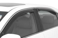 AVS® - Ventvisor™ Window Deflectors