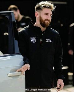 Leo Messi at Audi event - God Of Football, Football Is Life, Lionel Messi Family, Cr7 Junior, Fc Barcelona Wallpapers, Lional Messi, Lionel Messi Barcelona, Barcelona Soccer, Lionel Messi Wallpapers