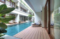 Seminyak Lagoon Bali