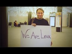 We Are Linux: The People Defining the Future of Technology