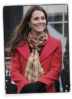 Kate Middleton is not the type of lady--well, Duchess--to endorse every product she sees. So we were a bit surprised when we heard that Princess Shinylocks herself is signed on to be the latest Godmother for Princess Cruises newest ship, Royal Princess.