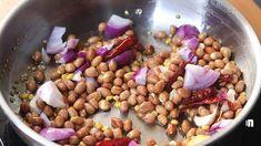 రాయలసీమ పల్లీ చట్నీ ఒకసారి ఇలా చెయ్యండి #Pallichutney #Rayalaseema #Brea... Indian Breakfast, Breakfast Items, Chutney, Beans, Canning, Vegetables, Food, Essen, Vegetable Recipes