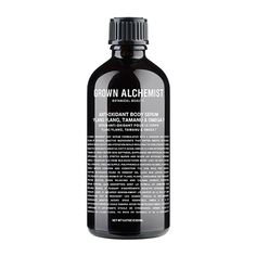 Grown Alchemist Body Treatment Oil Ylang Ylang Tamanu & Omega 7