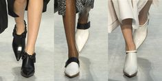Marni shoes spring 2017