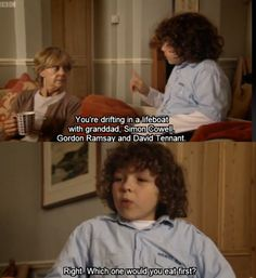 """19 Times Ben From """"Outnumbered"""" Gave Absolutely Zero Fucks Comedy Clips, Comedy Tv, Comedy Show, British Sitcoms, British Comedy, Funny Kids, The Funny, Growing Up British, Little Britain"""