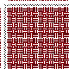 draft image: Page 175, Figure 7, Orimono soshiki hen [Textile System], Yoshida, Kiju, 2S, 2T